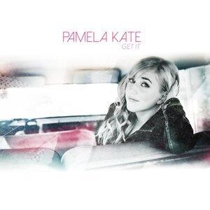 Pamela Kate 歌手頭像