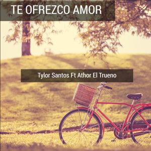 Tylor Santos 歌手頭像