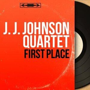 J. J. Johnson Quartet 歌手頭像