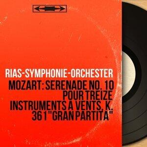 RIAS-Symphonie-Orchester 歌手頭像