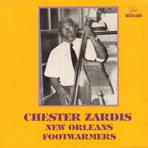 Chester Zardis 歌手頭像