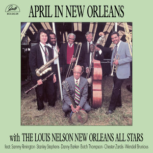 The Louis Nelson New Orleans All Stars 歌手頭像
