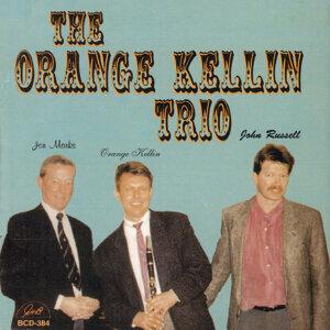 Orange Kellin, Jon Marks, John Russell 歌手頭像