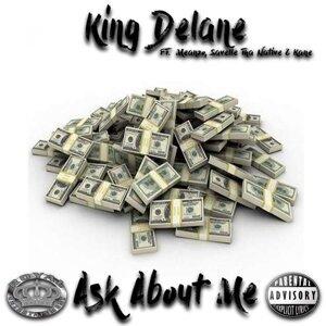 King DeLane 歌手頭像