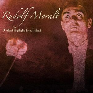 Wiener Staatsopernchor, Grosses Wiener Rundfunkorchester, Rudolf Moralt 歌手頭像