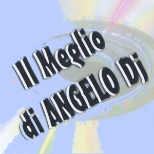 Angelo DJ 歌手頭像