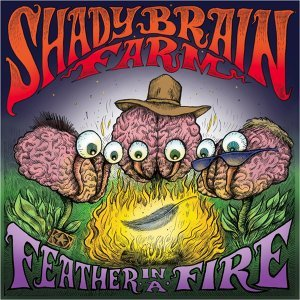 Shady Brain Farm 歌手頭像