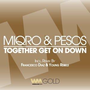 Miqro, Pesos 歌手頭像