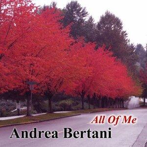 Andrea Bertani 歌手頭像