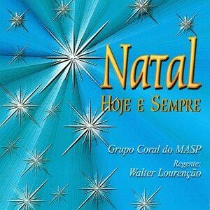 Walter Lourenção, Coral Do Masp 歌手頭像