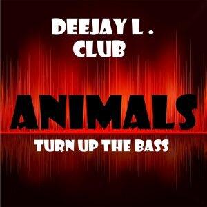 Deejay L.Club 歌手頭像