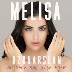Melisa Uzunarslan 歌手頭像