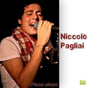 Niccolò Pagliai 歌手頭像