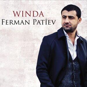Ferman Patîev 歌手頭像