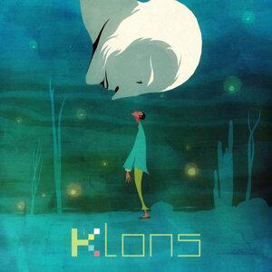Klons 歌手頭像