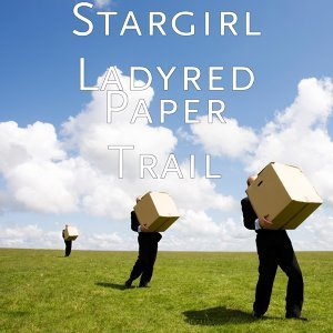 StarGirl LadyRed 歌手頭像