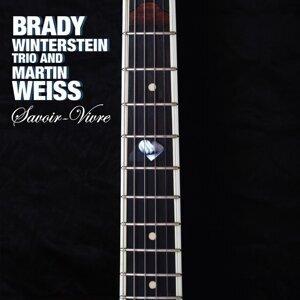 Brady Winterstein Trio, Martin Weiss 歌手頭像
