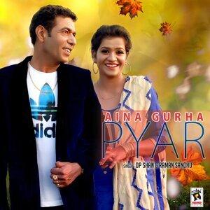 D.P. Shan, Raman Sandhu 歌手頭像
