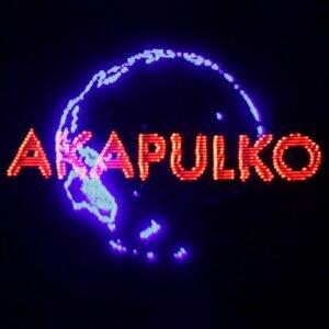 Akapulko 歌手頭像