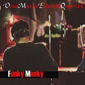 Dino Massa Electric Quartet 歌手頭像