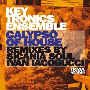 Key Tronics Ensemble