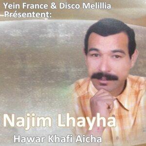 Najim Lhayha 歌手頭像