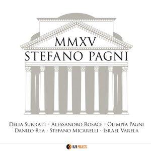 Stefano Pagni 歌手頭像