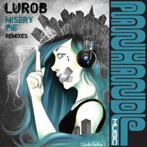 Lurob, Le Babar, Gryffyn 歌手頭像