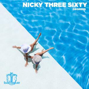 Nicky Three Sixty 歌手頭像