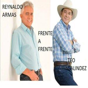 Reynaldo Armas, Teo Galindez 歌手頭像