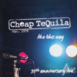 Cheap Tequila 歌手頭像