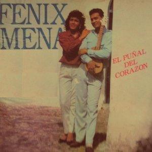 Fenix Mena 歌手頭像