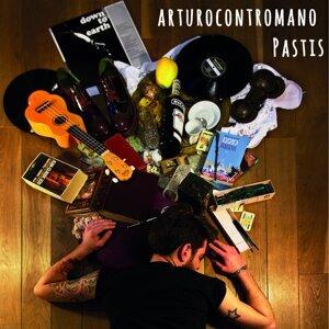 Arturocontromano 歌手頭像