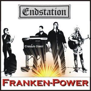 Franken-Power 歌手頭像