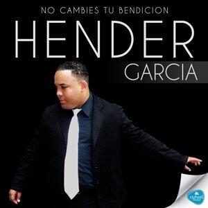 Hender Garcia 歌手頭像