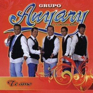 Grupo Anyari 歌手頭像