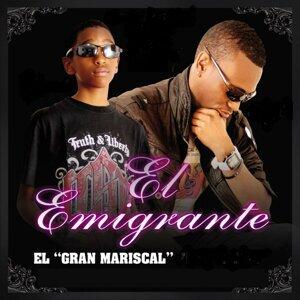 El Gran Mariscal 歌手頭像