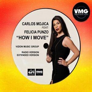 Carlos Mojica 歌手頭像