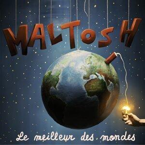 Maltosh 歌手頭像