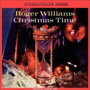 Roger Williams and His Grand Orchestra 歌手頭像
