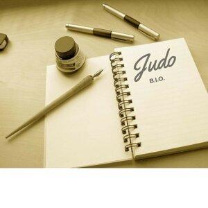Judo 歌手頭像