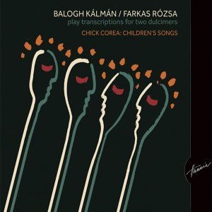 Kálmán Balogh, Rózsa Farkas 歌手頭像