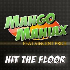 Mango Maniax 歌手頭像