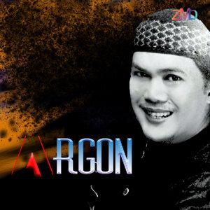 Argon 歌手頭像