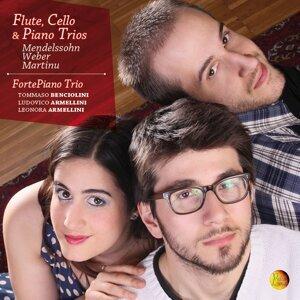 FortePiano Trio 歌手頭像