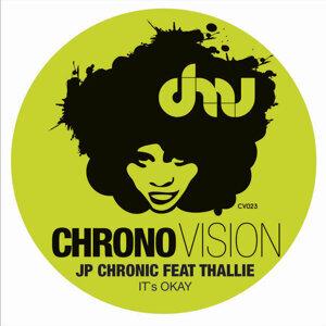 JP Chronic featuring Thallie 歌手頭像