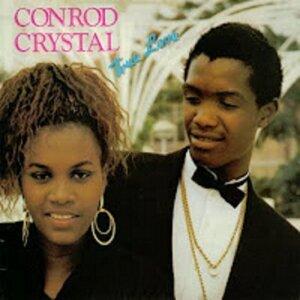 Conrod Crystal 歌手頭像