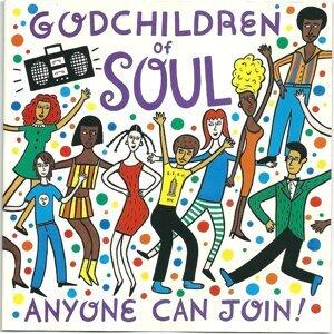 Godchildren of Soul 歌手頭像
