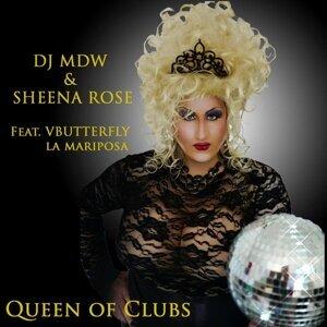 DJ Mdw, Sheena Rose 歌手頭像
