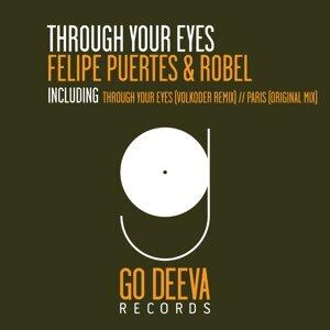 Felipe Puertes, Robel 歌手頭像
